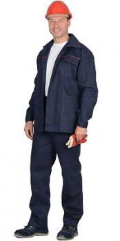 """Костюм """"Импульс"""" куртка, брюки 100% Х/Б"""